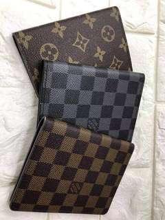 SuperSale! Louis Vuitton Passport Holder