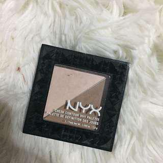 NYX CHEEK DUO CONTOUR + HIGHLIGHT