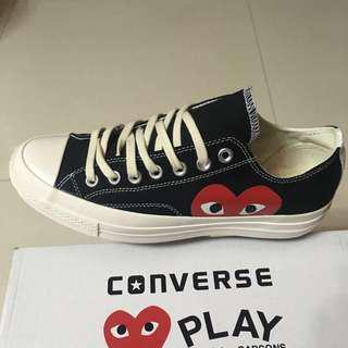 Cdg X Converse