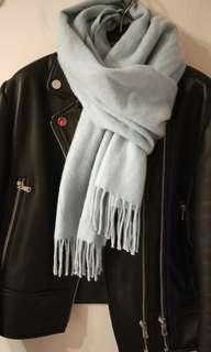 Creswick Cashmere scarf