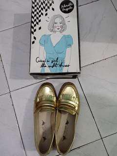 Adorable Shoes Oxford
