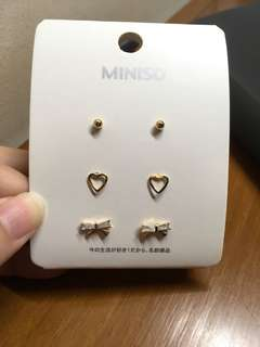 Earrings Sets