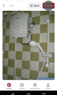 PANASONIC Shower Heater