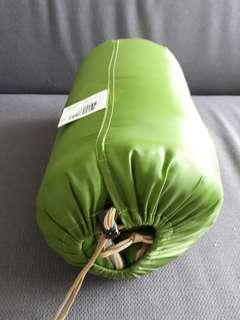 Sleeping Bag and Tent Matt