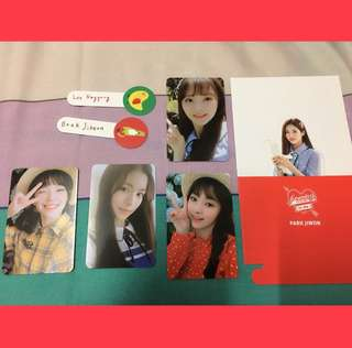 [WTS] fromis_9