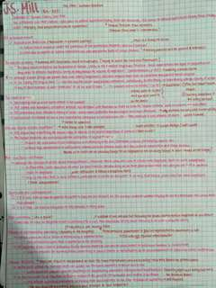 UOL Notes