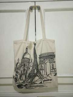 New look totebag