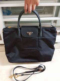 Prada preloved