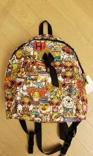 Hystetic mini backpack