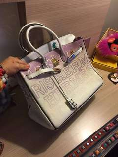 Hermes Birkin Limited Edition