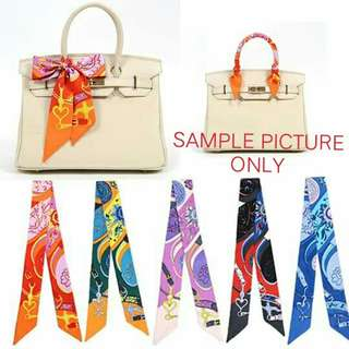 Bag Twillies (available)