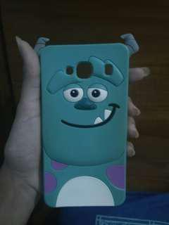 Case Caracter Monster Inch for Xiaomi Redmi 2/2s