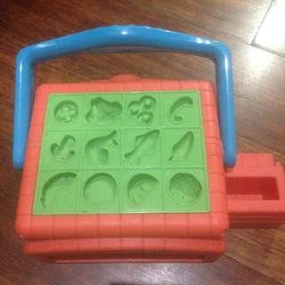 Playdoh Hasbro Original