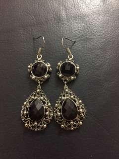 Earrings from hnm