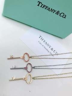 SuperSale! Tiffany&Co Necklace