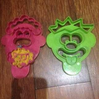 Playdoh Clown Original
