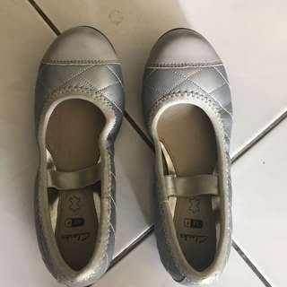 Clark Ballerina Shoes
