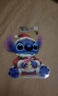 全新Stitch Lohas Sticker Make in Japan@$28一張