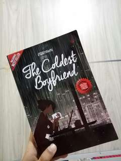 Novel the coldest boyfriend