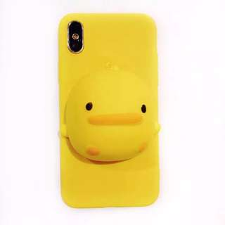 Ducky case for iPhone