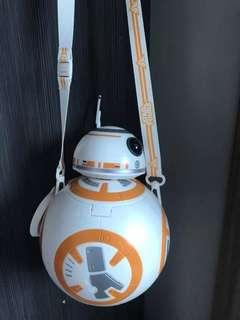 BB8 - Popcorn holder