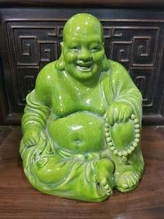 弥勒笑佛 Laughing Buddha