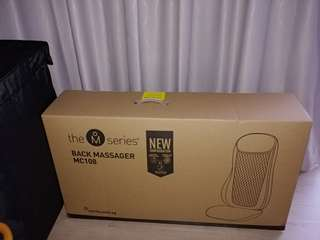 Novita Back Massager MC108