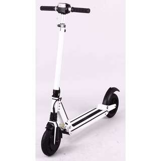 Used ETWOW scooter