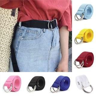 🚚 #007 ulzzang belts