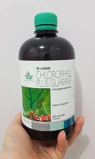 Klorofil Chlorophyll