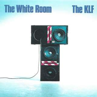 The KLF / The White Room + Justified & Ancient - Audio CD