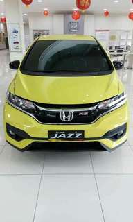 Honda jazz Dp minim