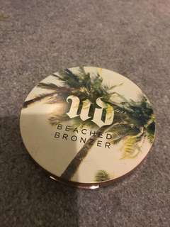 Urban Decay Sunkissed Beached Bronzer