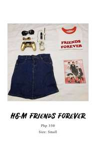 H&M Friends Forever