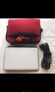 LAPTOP/NOTEBOOK HP MINI