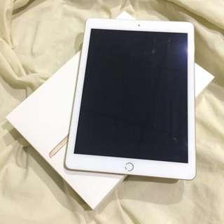 iPad 2017 128g WiFi 送觸控筆!