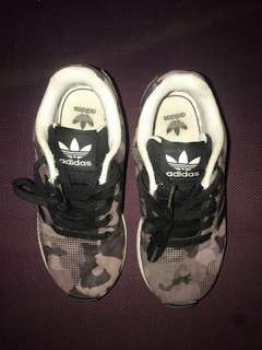 Adidas ZX Flux C (AUTHENTIC)