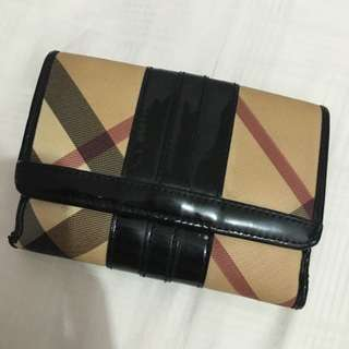 Burberry Women Wallet