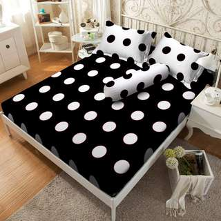 Sprei kintakun dluxe uk king