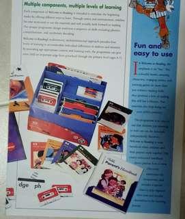 Super old edition interactive books
