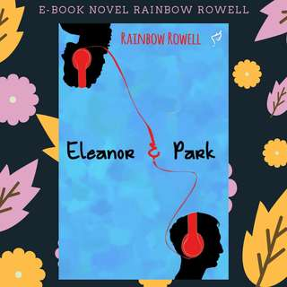 EBOOK PDF NOVEL ELEANOR & PARK
