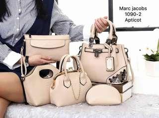 Handbag 1090-2# marc Jacobs