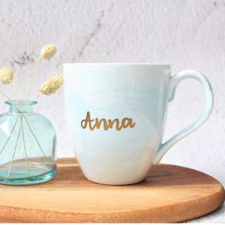 Customized Coffee Mug - Jumbo