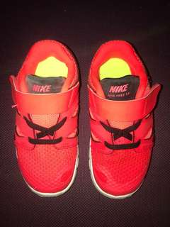 Nike FREE (Authentic!)