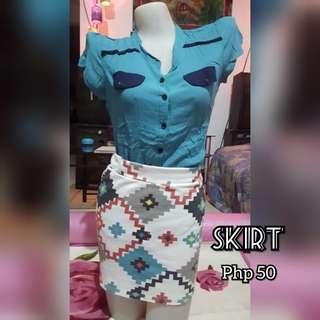 ❤preloved ⚡fashion skirt