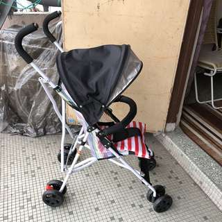 Sokano Ultralight Stroller