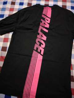 AUTHENTIC PALACE STRIPE PINK
