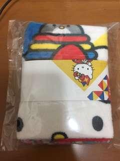 Sanrio 毛巾仔(Hello Kitty)
