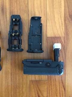 Canon BG-E11 for 5Dmkiii /5DR/5DS