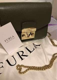 Furla (Army green)